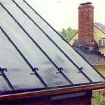 Rubber Roofing | Piedmont Roofing