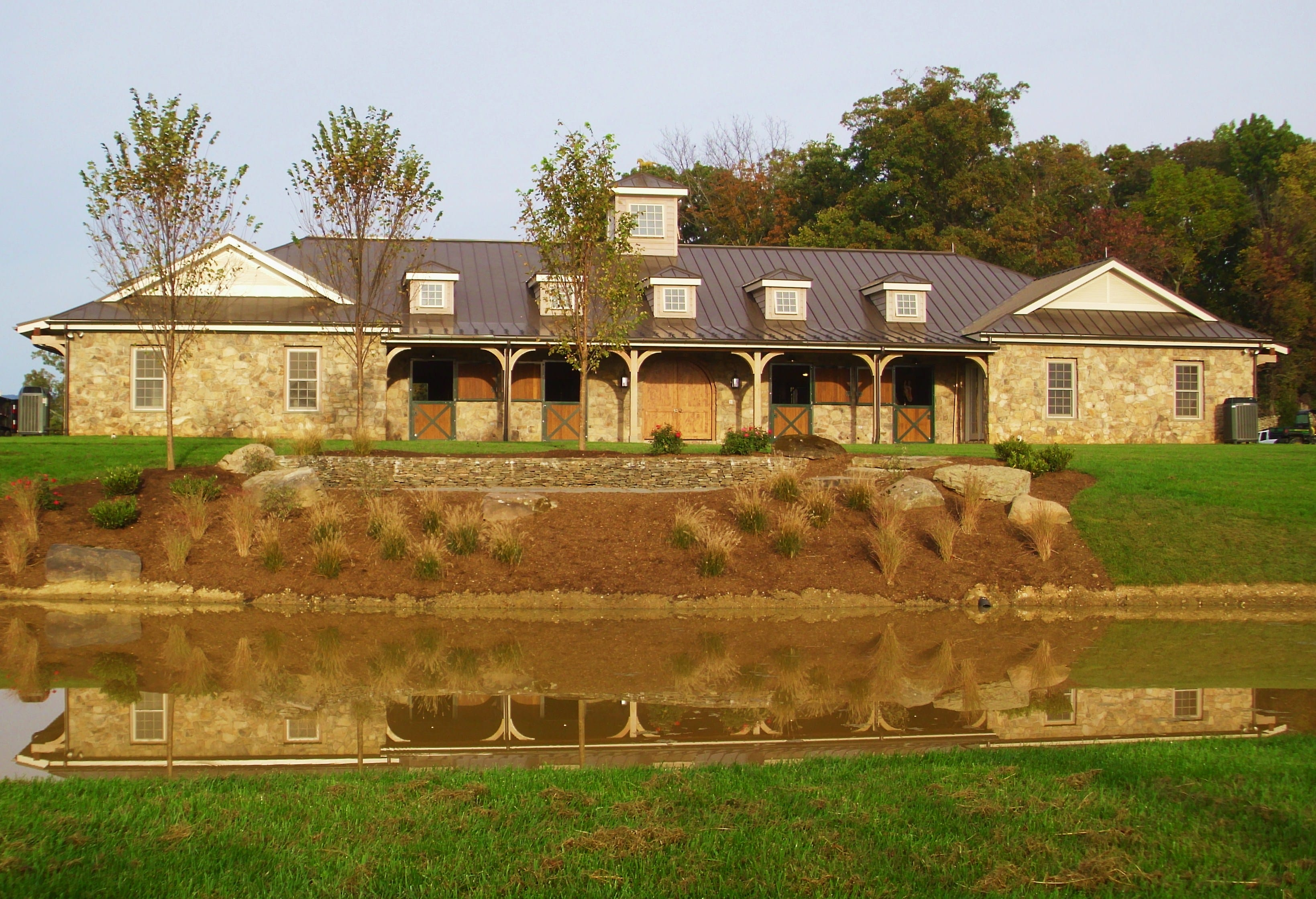 Commercial Barns Historical Projects Our Locations About