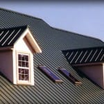 Metal Roof | Piedmont Roofing