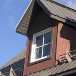Advantages of Metal Roofing | Piedmont Roofing