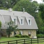 Standing Seam Metal Roof | Piedmont Roofing