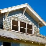 Rusting Homes Need Standing Seam Metal Roofing | Piedmont Roofing