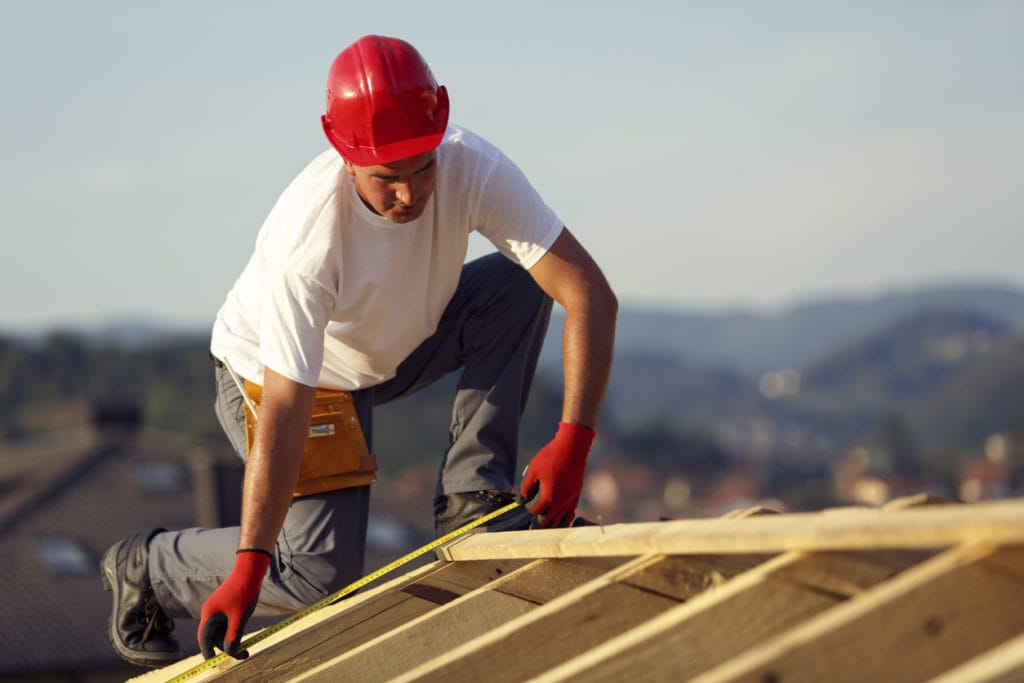 Metal Roof Contractor | Piedmont Roofing