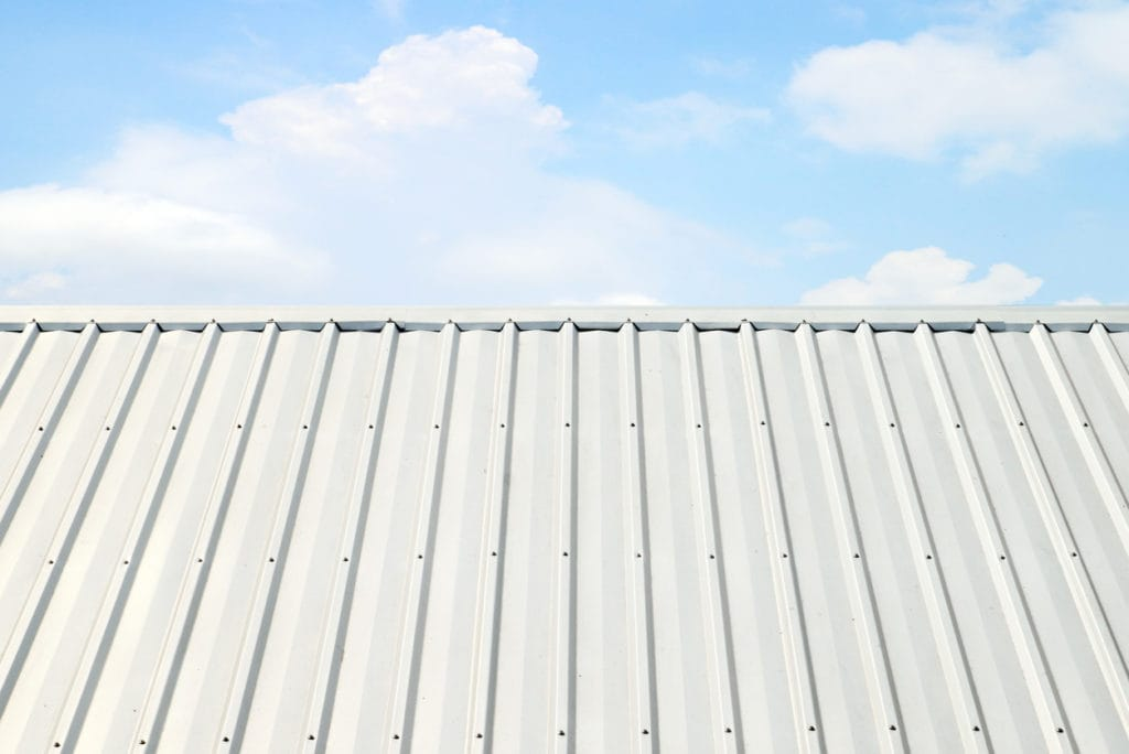 Metal Roofing Benefits | Piedmont Roofing