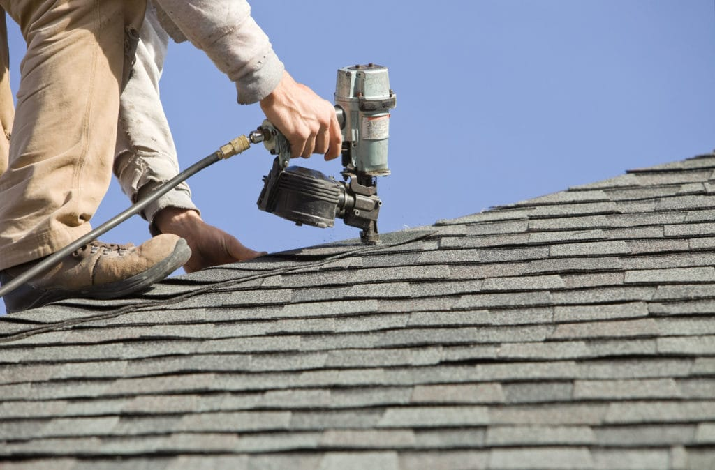Professional Roofing Services | Piedmont Roofing
