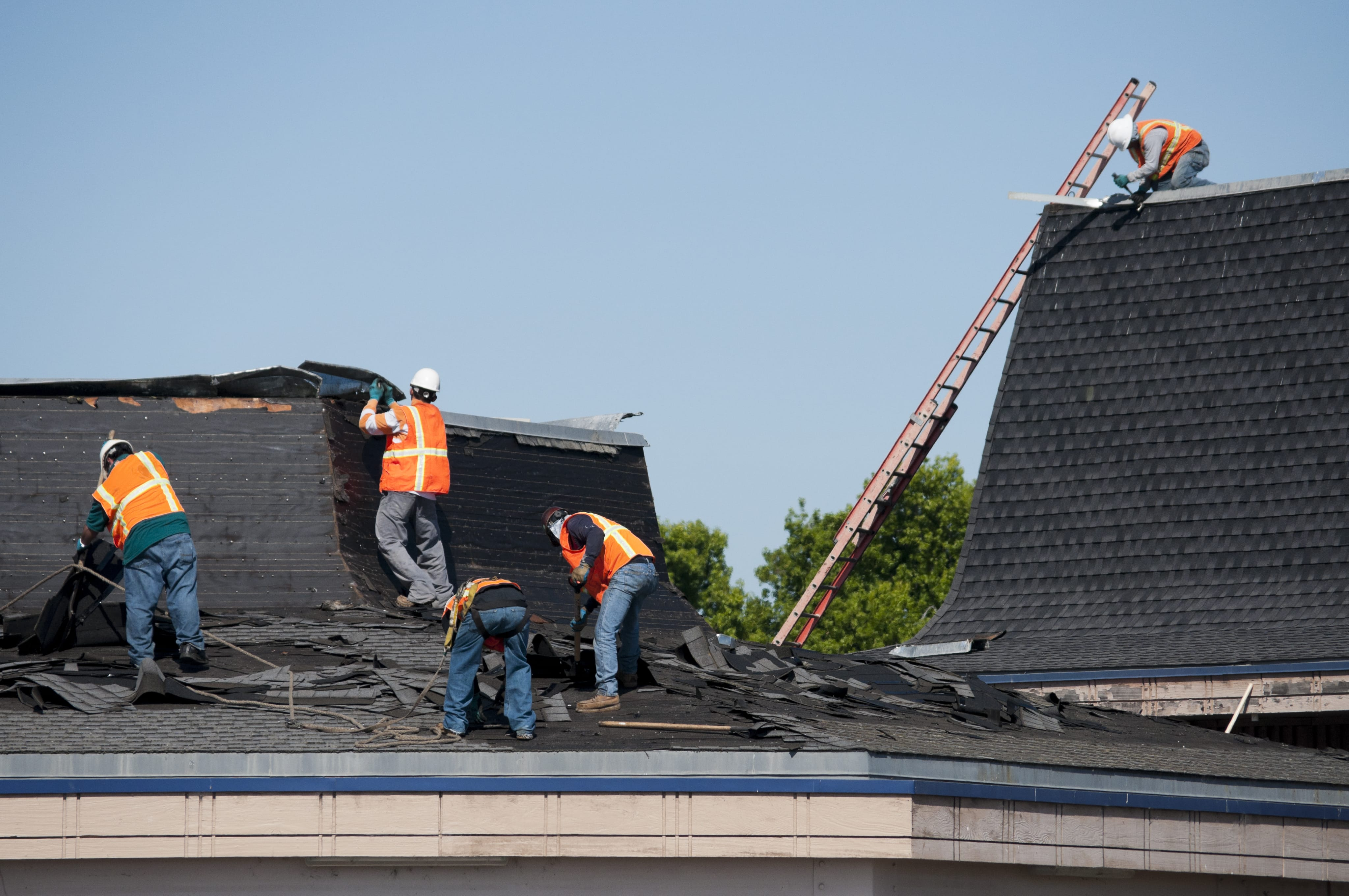 Save Money With A Cost Effective Roof Piedmont Roofing