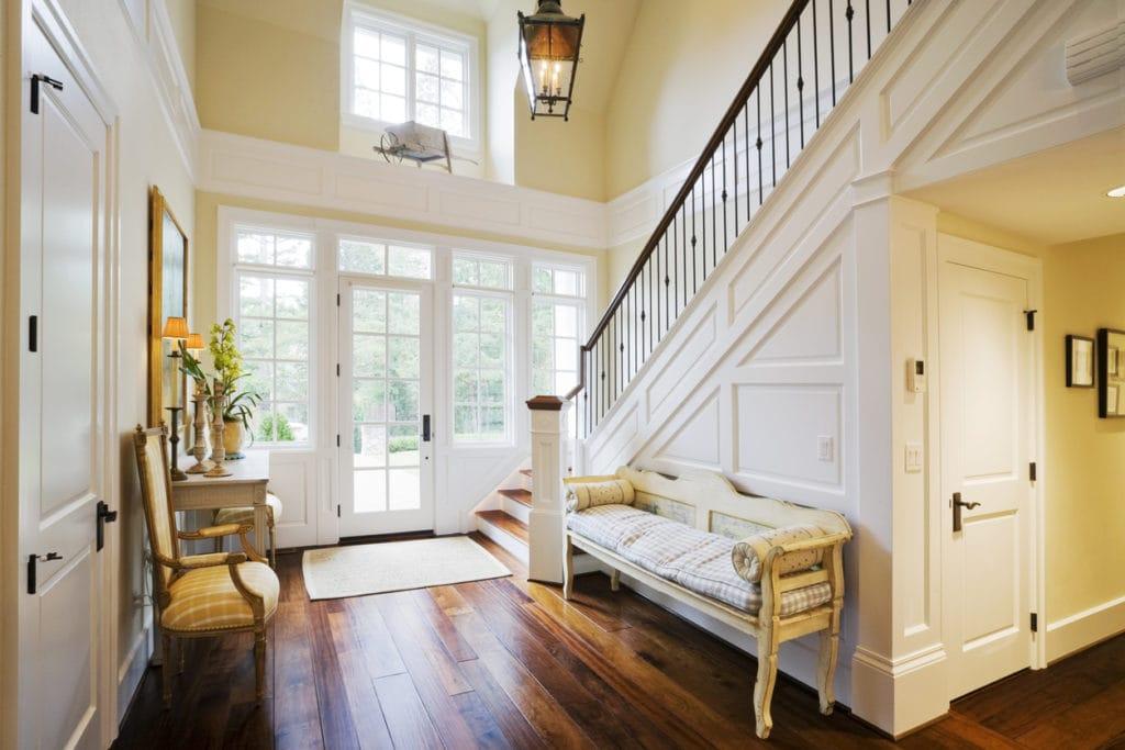 Green Flooring | Piedmont Roofing