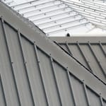 types of roofing