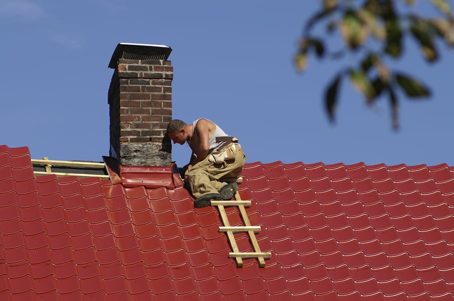 Stafford County Roofing Company | Piedmont Roofing