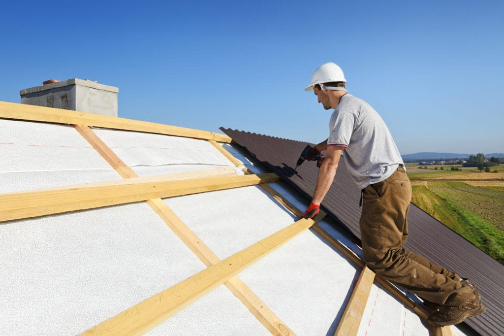 Loudoun County Roofing Company | Piedmont Roofing