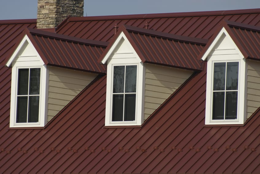 Economic Benefits of Metal Roofing Stafford County | Piedmont Roofing