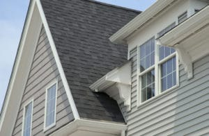 Types of Asphalt Roofing Shingles | Piedmont Roofing