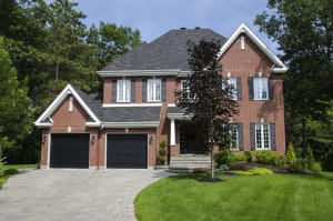 cheap curb appeal | Piedmont Roofing