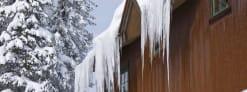 snow guard system