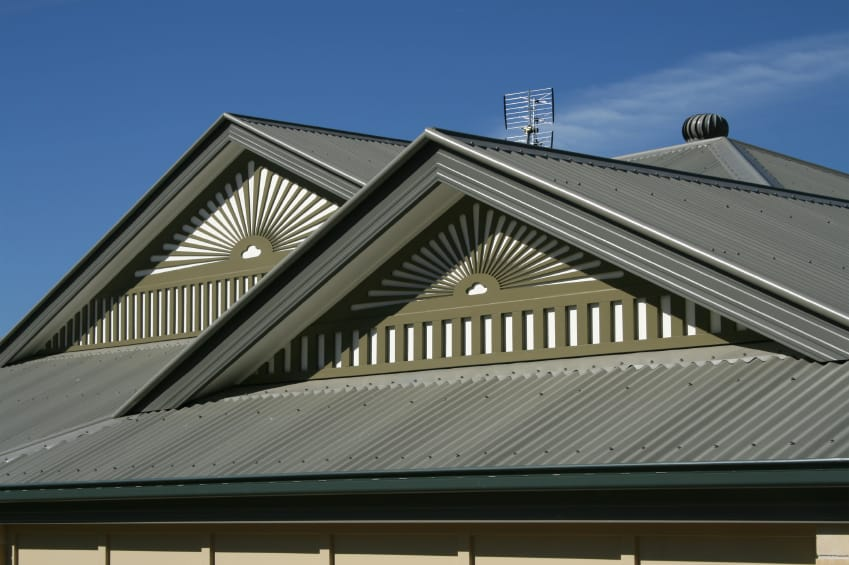 Metal Roofing Warren County | Piedmont Roofing