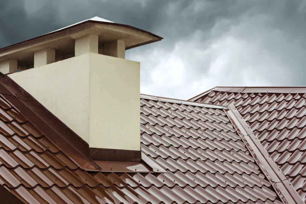 Preparing Your Metal Roof for Fall | Piedmont Roofing