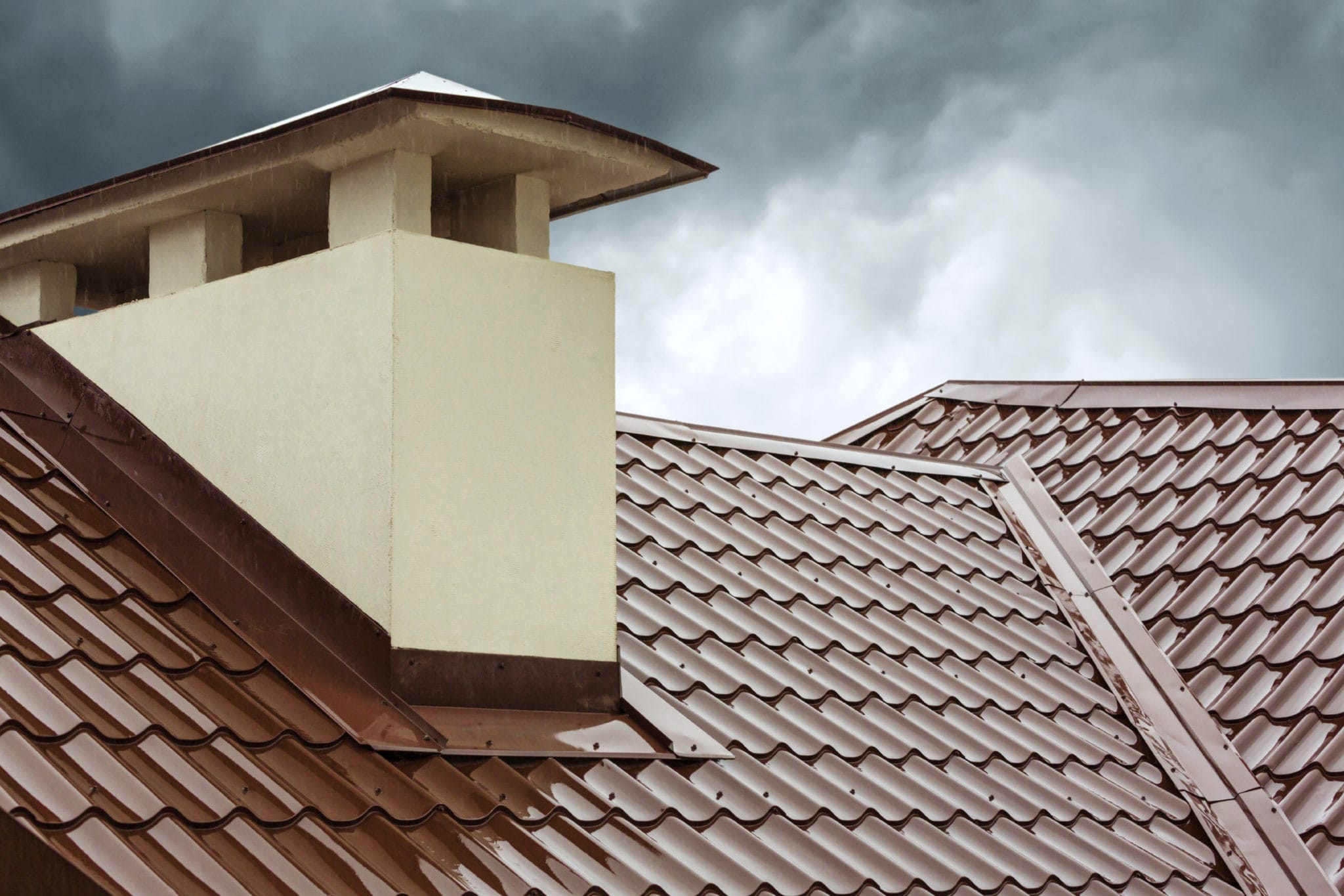 Metal Roof Maintenance: Preparing Your Roof For Fall | Piedmont Roofing