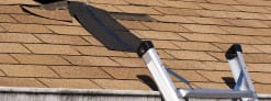 DIY Roof Repairs | Piedmont Roofing
