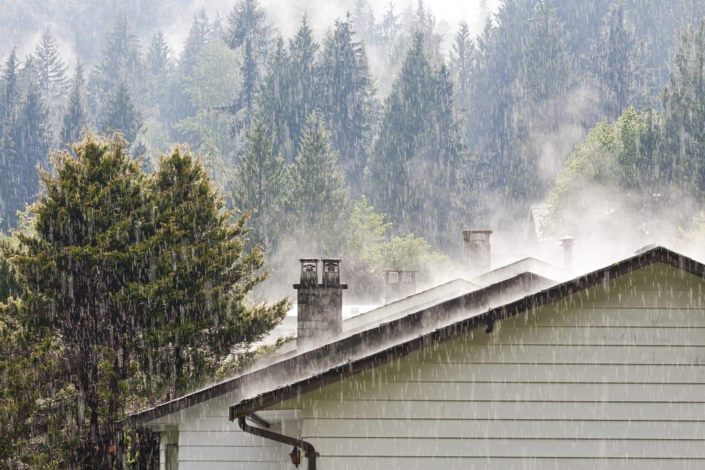Metal Roof | Piedmont Roofing