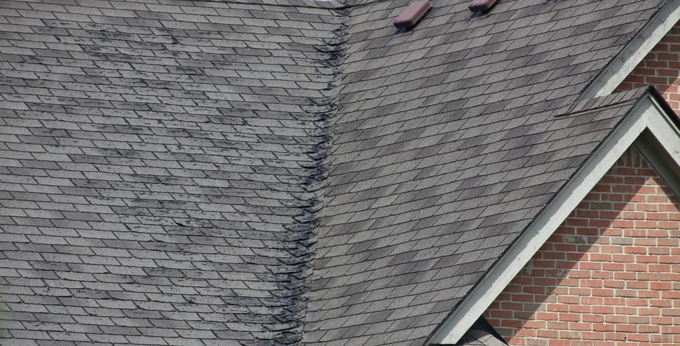 Signs You Need a New Roof | Piedmont Roofing