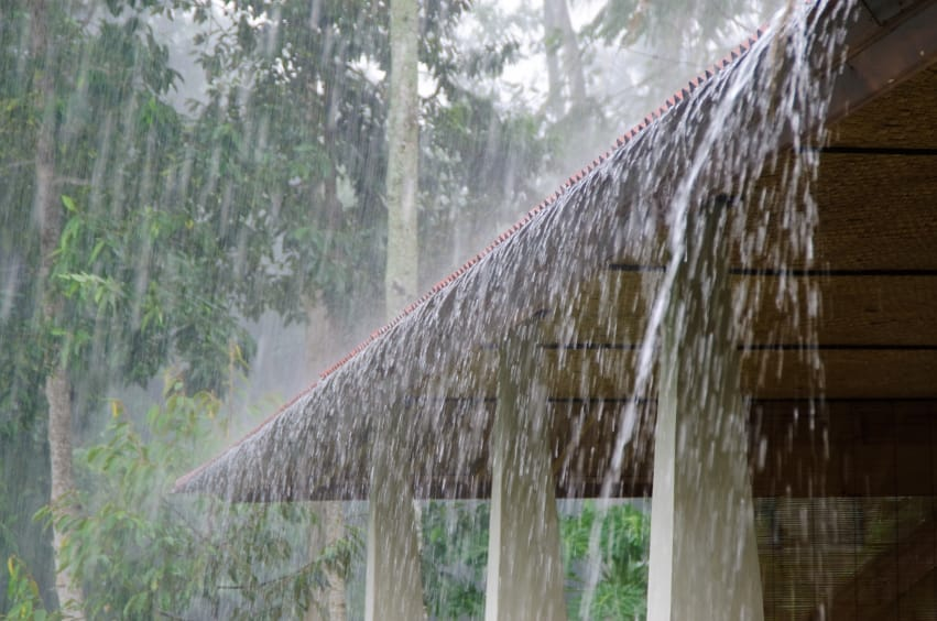 Roofing Company - Check Your Roof After Heavy Rainfall | Piedmont Roofing