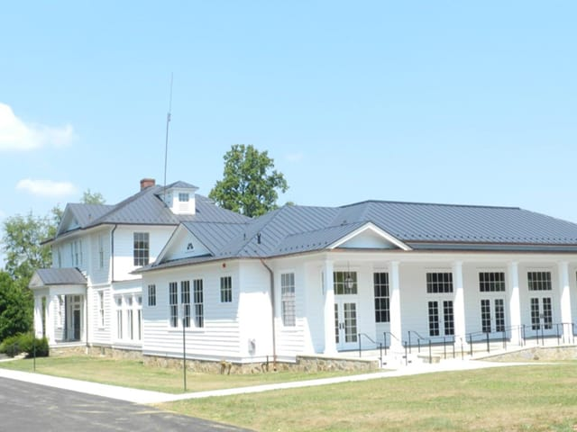 Commercial Roofing Contractors | Piedmont Roofing