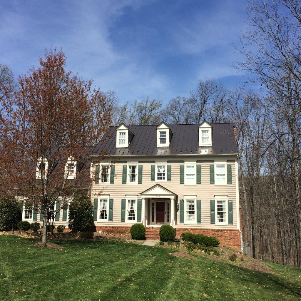 Residential Roofing Services | Piedmont Roofing