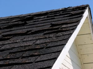 Sudden Roof Damage | Piedmont Roofing