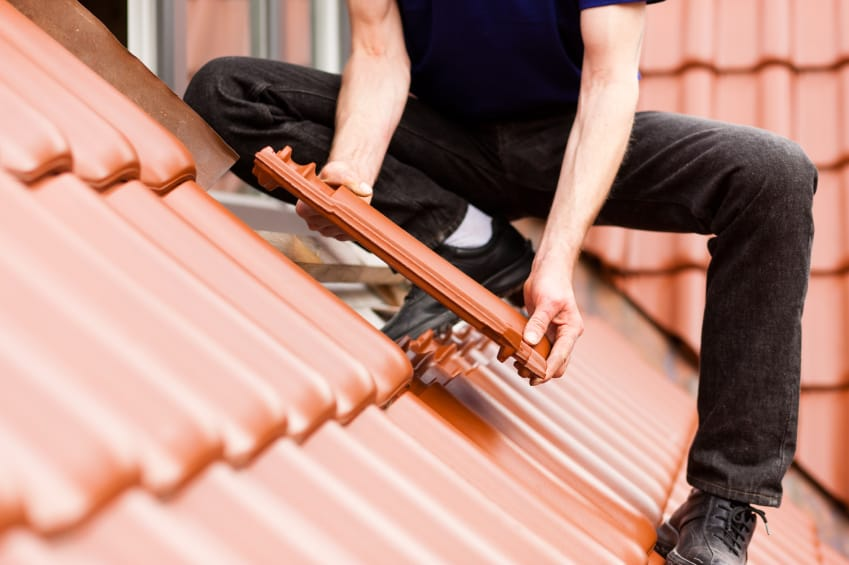 Roof Protection | Piedmont Roofing