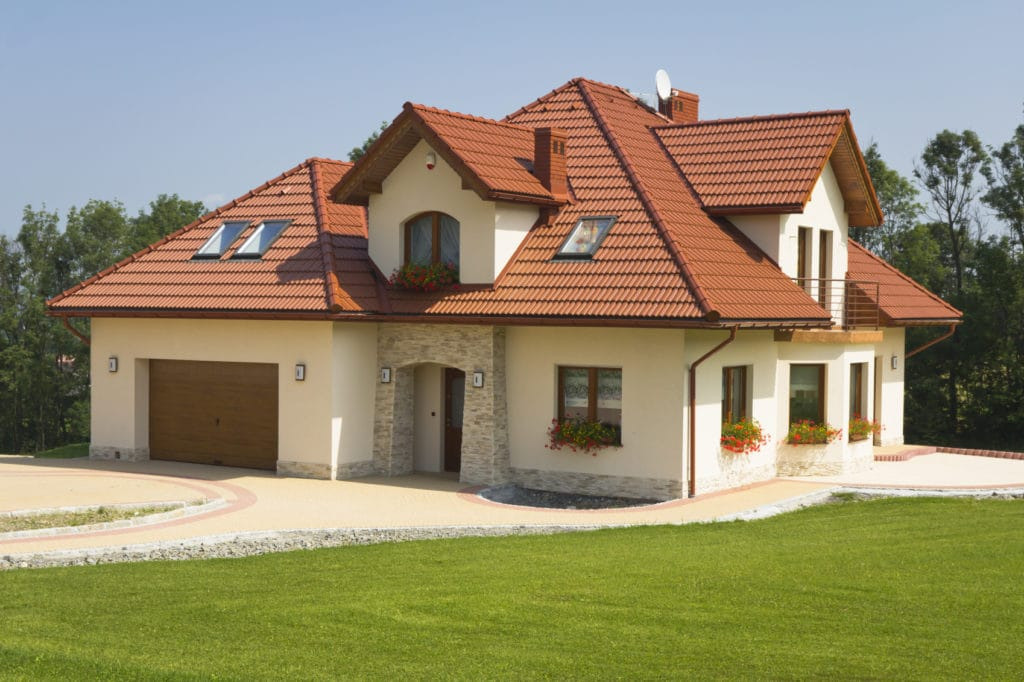 Roofing Winchester | Piedmont Roofing