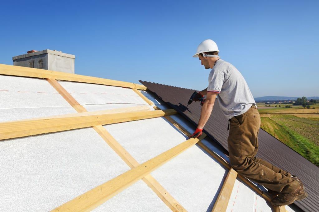 Metal Roofing | Piedmont Roofing