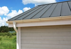 Metal Roofing Greene County - Piedmont Roofing