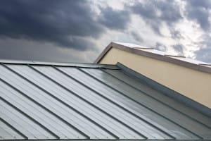 New metal roofing Frederick County | Piedmont Roofing