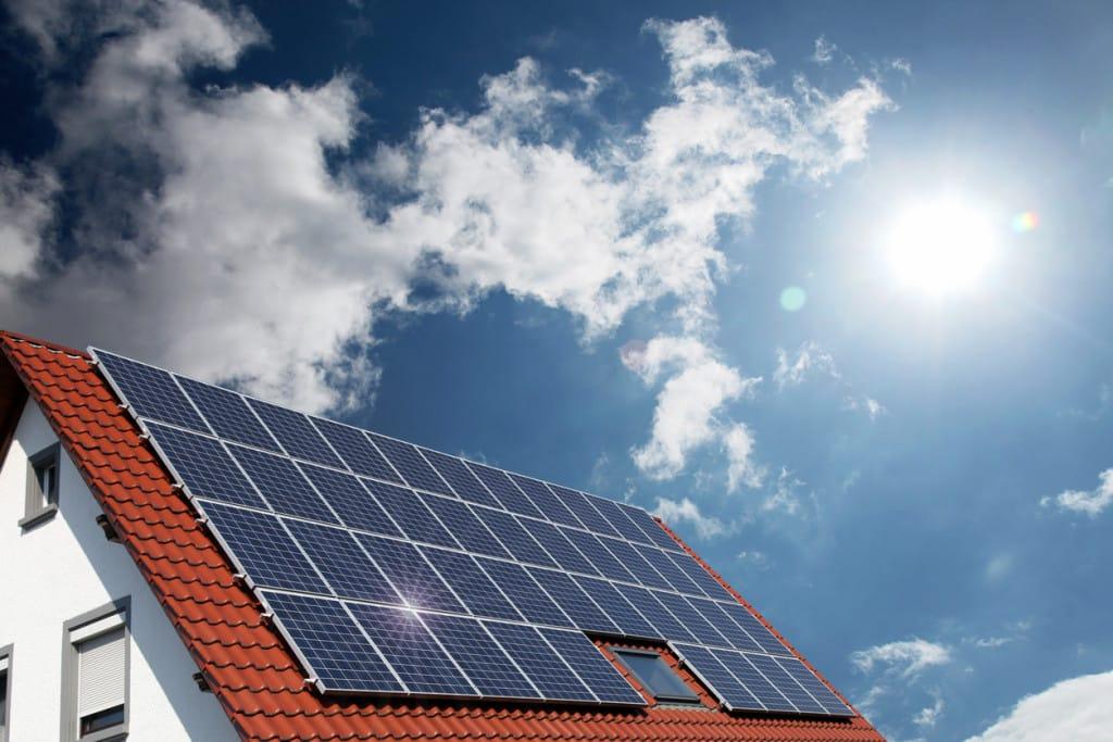 Benefits of Solar Panels | Piedmont Roofing