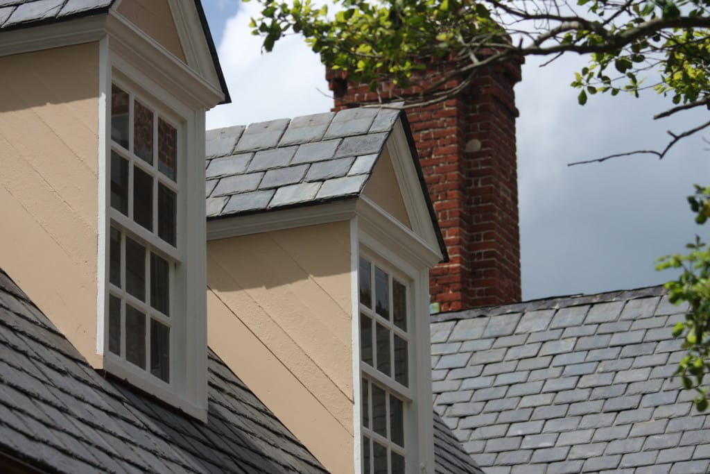 Slate Roof | Piedmont Roofing