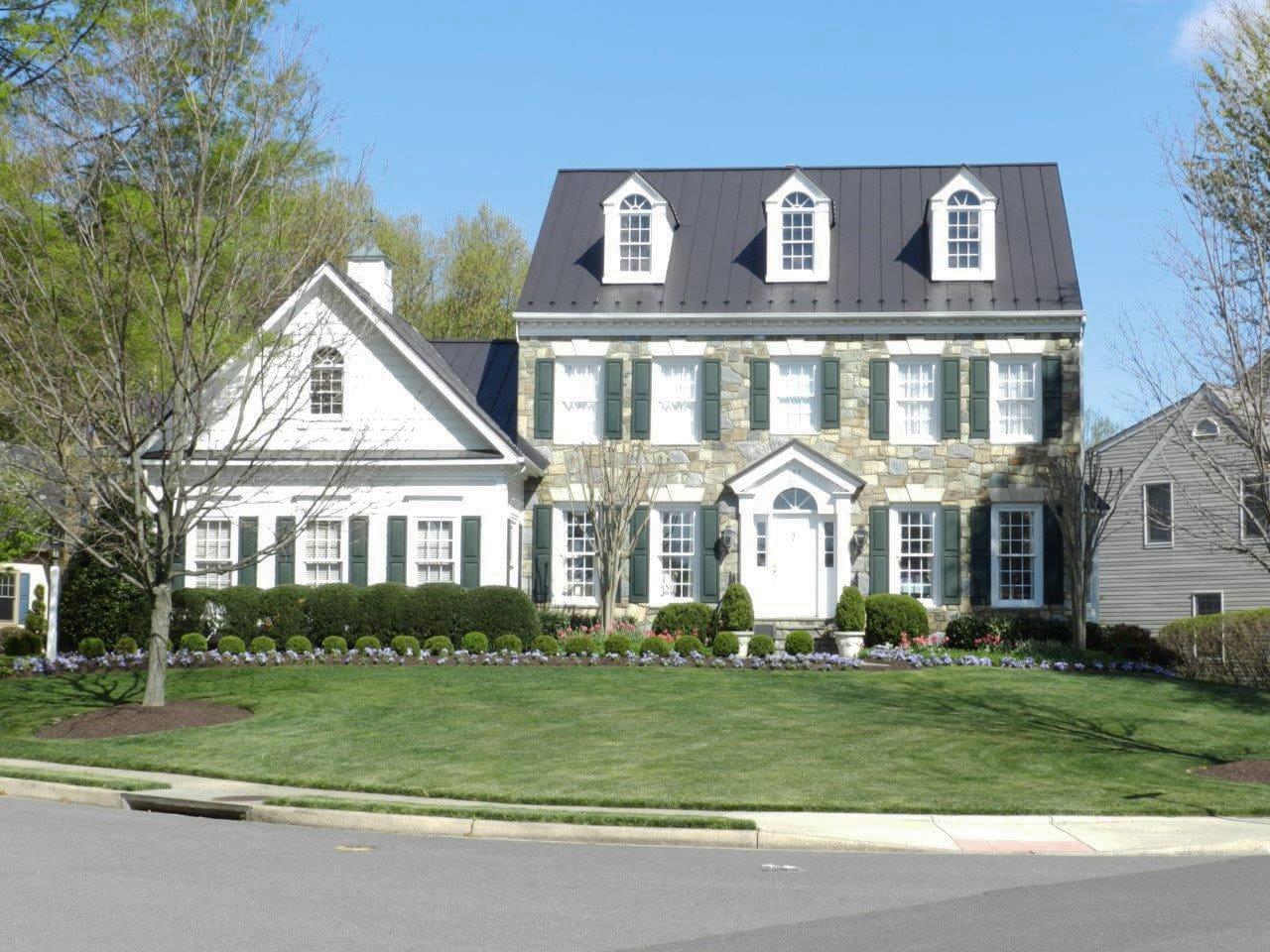 Standing Seam Metal Roof | Metal Roofing Contractor | Piedmont Roofing