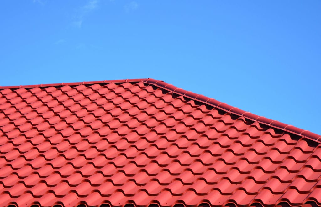 How to Clean a Metal Roof | Piedmont Roofing
