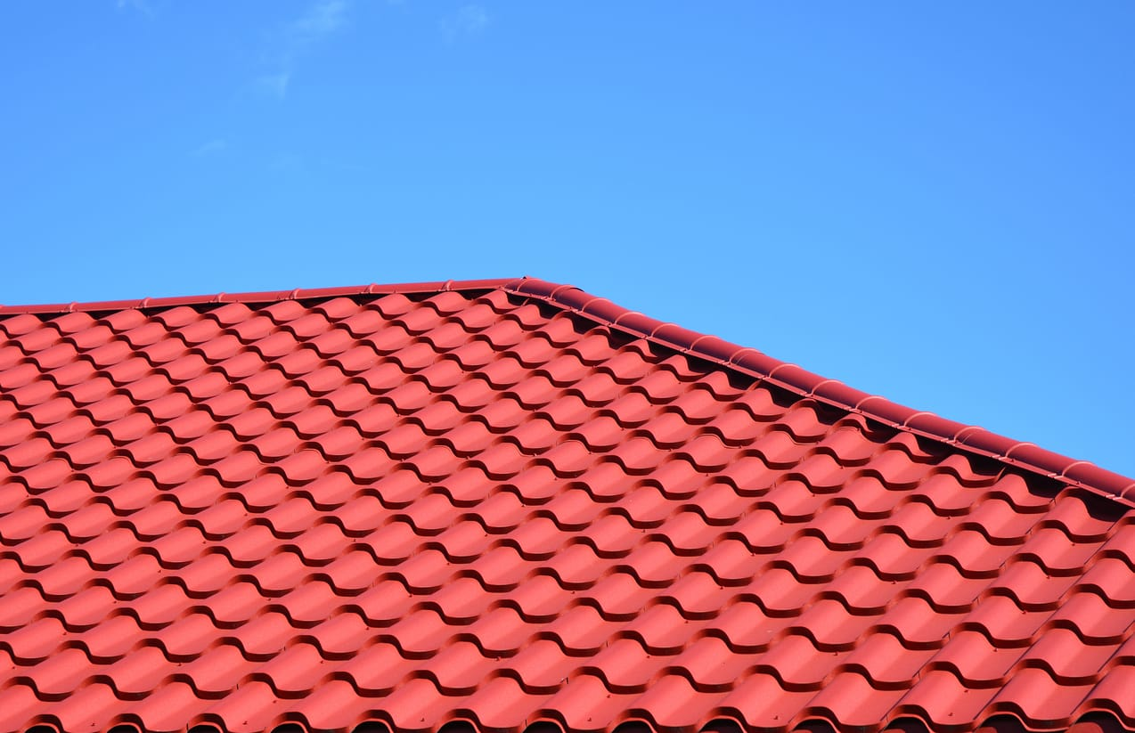 How to Clean a Metal Roof   Piedmont Roofing