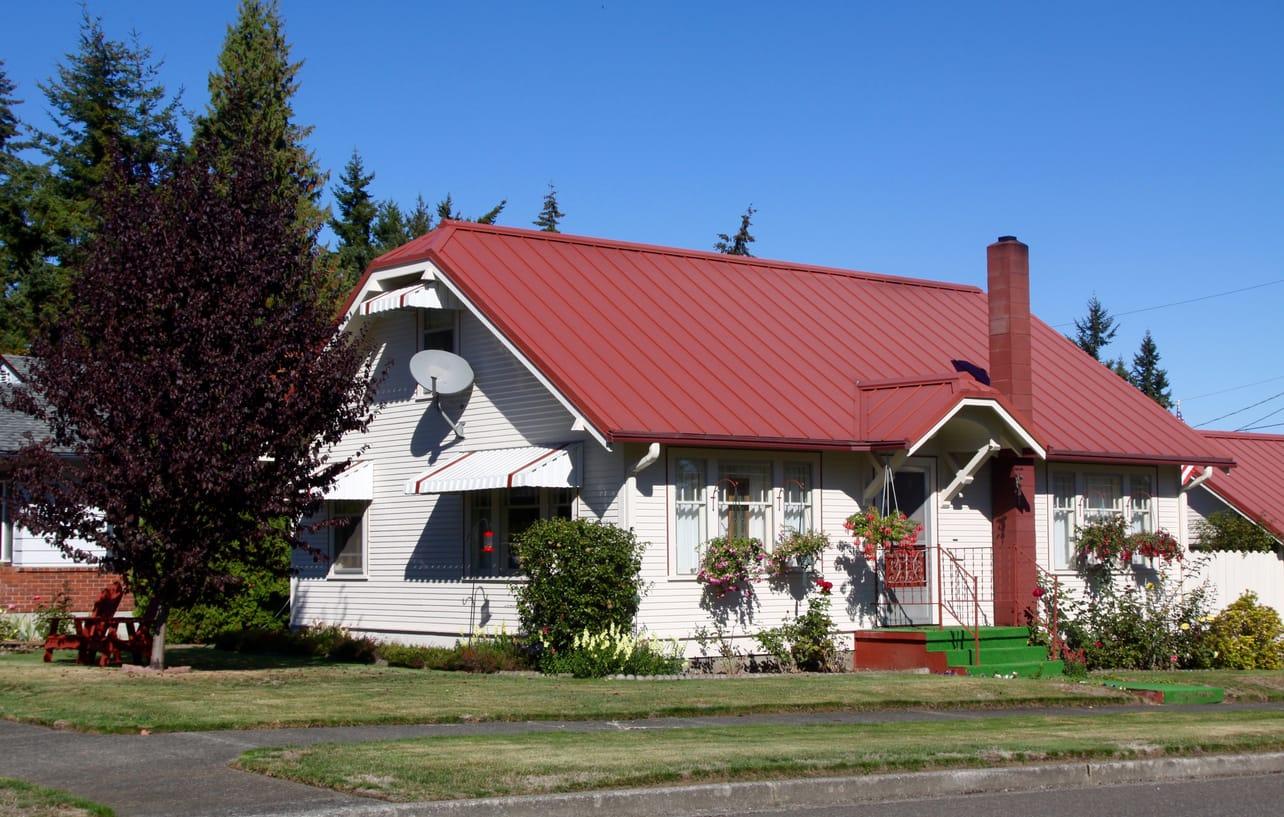 Benefits Metal Roof | Piedmont Roofing