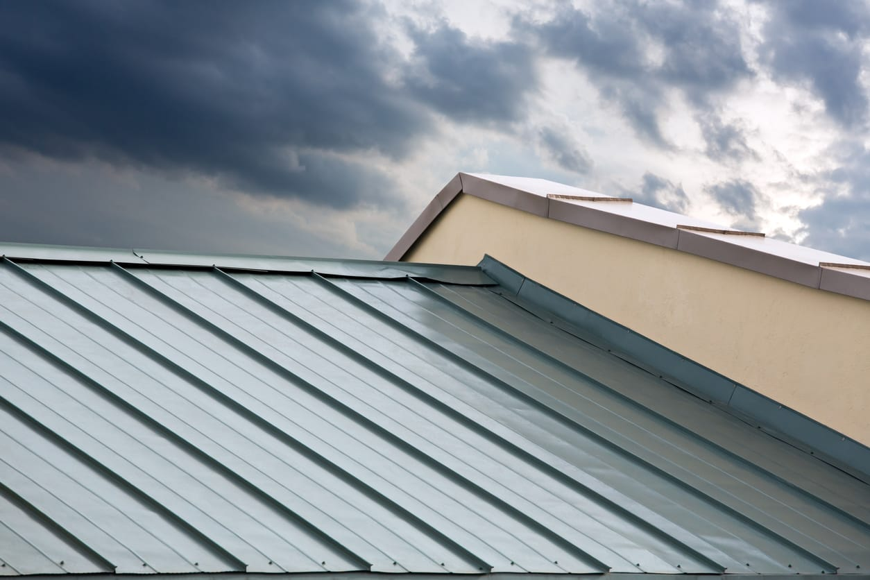 Roofing Loudoun County - Roof Options | Piedmont Roofing