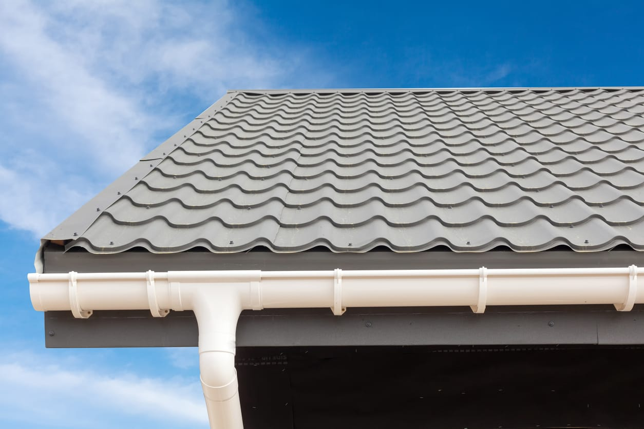 Different Types of Metals | Piedmont Roofing