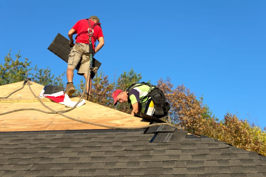 9 Signs You Need Roof Repair | Piedmont Roofing