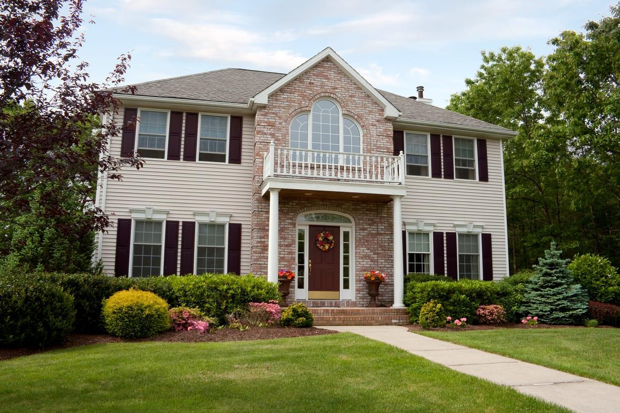 Modern Luxury Home Improvements   Piedmont Roofing