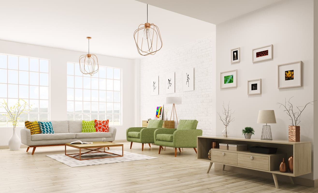 Modern Home Ideas   Piedmont Roofing