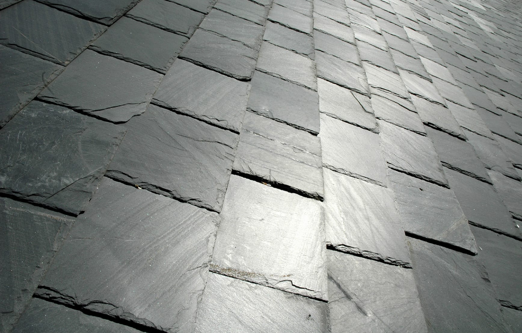 Sustainable Materials: Slate   Piedmont Roofing